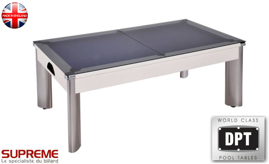 table transformable exterieur