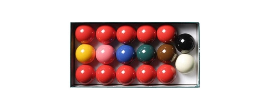 bille snooker
