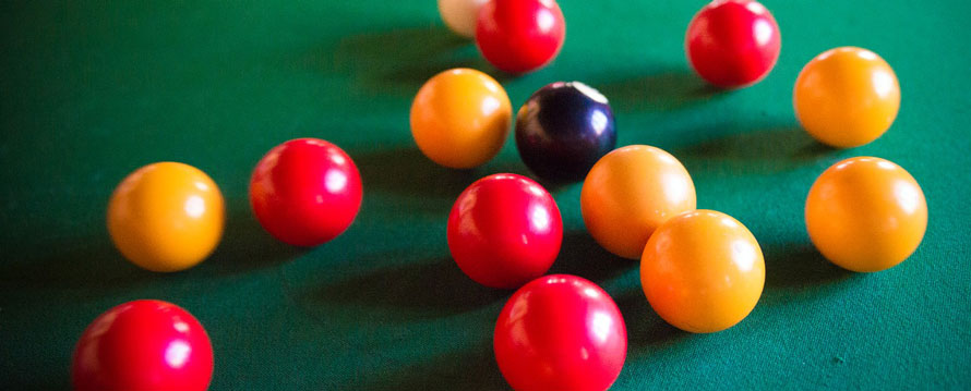 Regles billard anglais pool