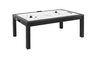 Air hockey Table Noir 7ft