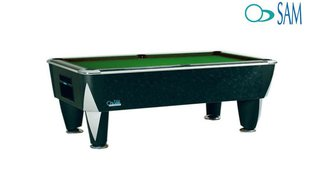 Billard Atlantic Champion 7ft Noir