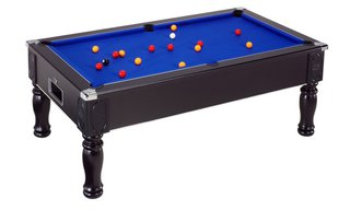 Billard BlackPool 7ft Noir