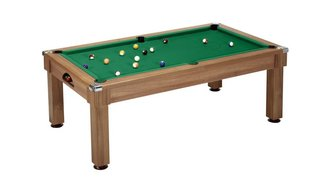 Billard Pool Claridge 7ft Châtaignier