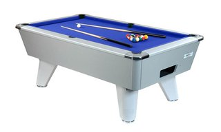 Billard Club 6ft Aluminium