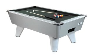 Billard Club 8ft Aluminium
