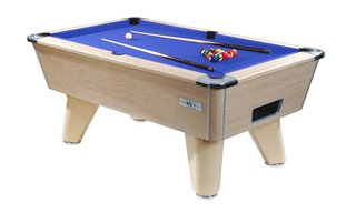 Billard Club 8ft Pêche
