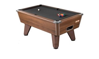 Billard Club 6ft Châtaignier