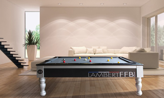 Billard Pool Lambert FFB 7ft