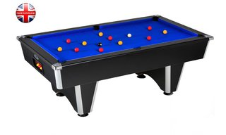 Billard Freeplay 6ft Noir