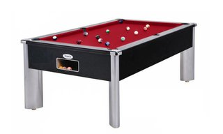 Billard Maryland 7ft Noir