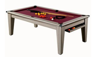 Billard Pool Newbury 7ft Bois Flotté