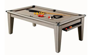 Billard Pool Newbury 6ft Bois Flotté