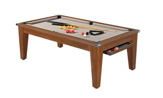 Billard Pool Newbury 7ft Châtaignier