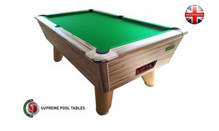 Billard Club 7ft Artwood