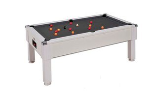 Billard Standford 7ft Blanc