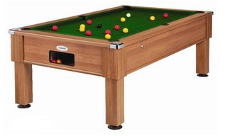 Billard Standford 7ft Châtaignier