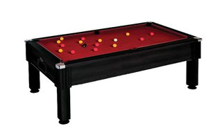 Billard Standford 7ft Noir