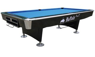 Billard américain Buffalo Pro II 8 ft