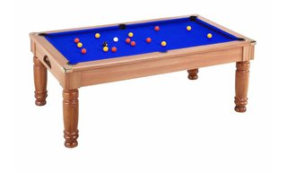 Billard Pool Westwood 7ft Châtaignier