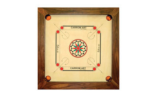Carrom Officiel Ellora 85 * 85