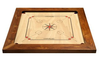 Carrom Officiel Bulldog 93*93