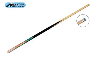 Queue billard Master Cue Millenium (1pc)