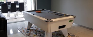 Photo de présentation billard Suprême Pool 7 ft