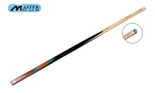 Queue billard Master Cue Pro Butt 2 (1pc)