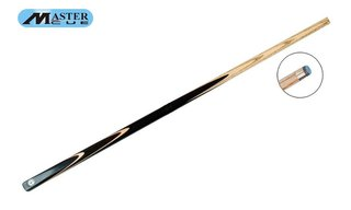 Queue billard Master Cue Pro Butt 4 (1pc)