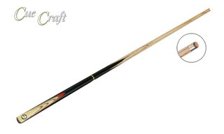 Queue billard Cue Craft 3 Colour (3/4) rouge
