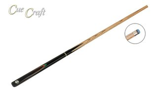 Queue billard Cue Craft Ebony (3/4)