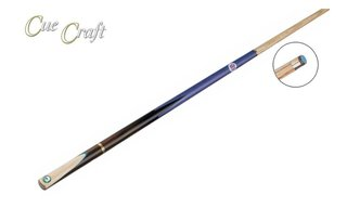 Queue billard Cue Craft PC1 Bleue (3/4)