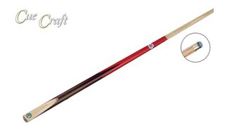 Queue billard Cue Craft PC1 Rouge (1pc)