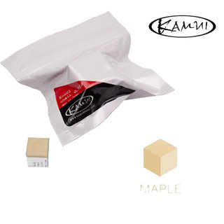 Craie de Billard Kamui 0.98 Maple (1)