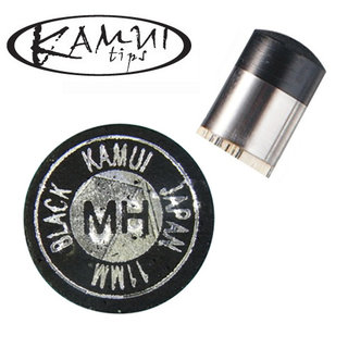 Procédé Kamui Black Medium/Hard (1) 11mm