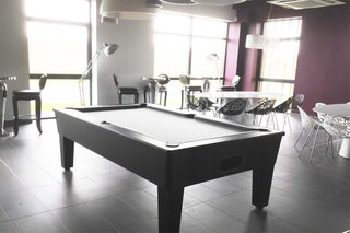 Billard Pool Blackball 7ft