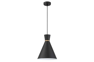 Suspension Circus 1 Globe Noir