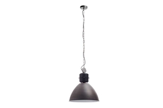 Suspension Erika 1 Globe Bronze